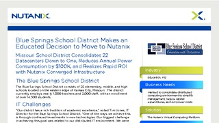 Nutanix case study blue springs school district.pdf thumb rect large320x180