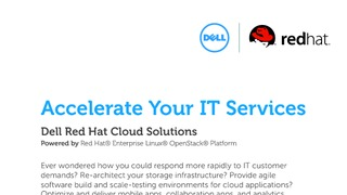 Dell redhat cloud solutions overview whitepaper.pdf thumb rect large320x180