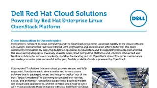 Solution brief dell red hat cloud.pdf thumb rect large320x180