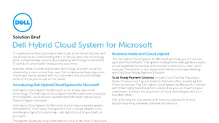 Solution brief hybrid cloud system for microsoft.pdf thumb rect large320x180
