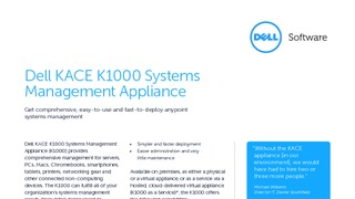 Data sheet dell kace k1000 systems management appliance.pdf thumb rect large320x180