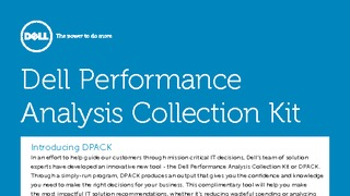 Data sheet dell performance analysis collection kit.pdf thumb rect large320x180