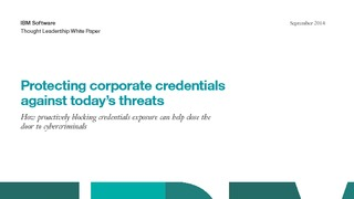 White paper protecting corporate credentials against today s threats.pdf thumb rect large320x180