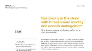White paper see clearly in the cloud with threat aware identity and access management.pdf thumb rect large320x180