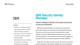 Data sheet ibm security identity manager.pdf thumb rect large320x180