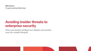 White paper avoidaing insider threats to enterprise security.pdf thumb rect large320x180
