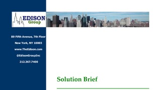 Report edison group accelerate the advantages of vmware virtual volumes with ibm storwize.pdf thumb rect large320x180