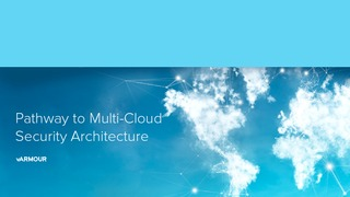 Whitepaper customers pathway to multi cloud security.pdf thumb rect large320x180