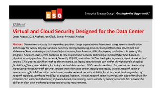 Report esg virtual and cloud security designed for the data center.pdf thumb rect large320x180