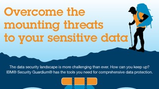 Infographic overome the mounting threats of your sensitive data.pdf thumb rect large320x180