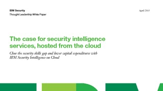 White paper the case for security intelligence services  hosted from the cloud.pdf thumb rect large320x180
