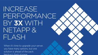 Infograpihc increase performance by 3x with netapp and flash.pdf thumb rect large320x180
