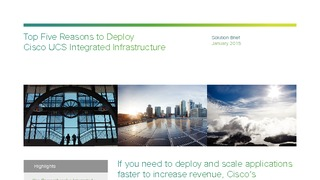 Solution brief top five ucs integrated infrastructure.pdf thumb rect large320x180