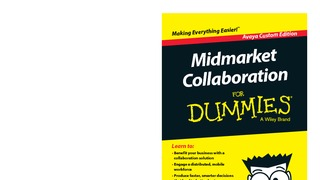 Midmarket collaboration for dummies.pdf thumb rect large320x180