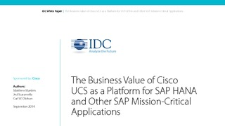 Research idc report business value of cisco ucs for sap hana.pdf thumb rect large320x180