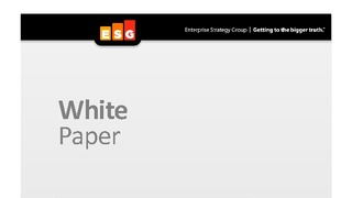 White paper esg report five considerations for increasing the always on biz.pdf thumb rect large320x180