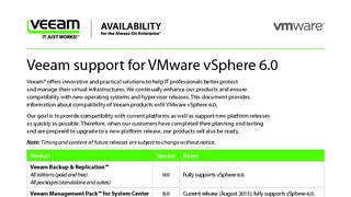 Solution brief veeam support for vmware vsphere 6 0 en.pdf thumb rect large320x180