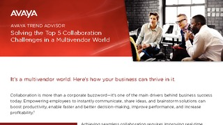 White paper solving the top 5 collaboration hallenges in a multivendor world.pdf thumb rect large320x180