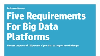 White paper 5 requirements for big data platforms.pdf thumb rect large320x180