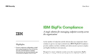 Ibm bigfix compliance data sheet.pdf thumb rect large320x180