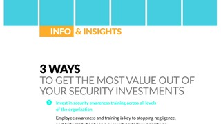 3 ways to get the most out of your security investments.pdf thumb rect large320x180