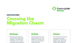 Centurylink crossing the migration chasm executive brief.pdf thumb rect large320x180
