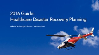 Healthcare disaster recovery planning guide.pdf thumb rect large320x180