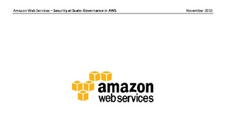 Security at scale governance in aws white paper.pdf thumb rect large320x180