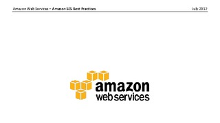 Aws amazon simple email service best practices.pdf thumb rect large320x180