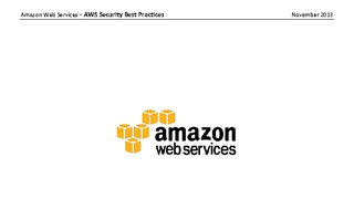 Aws security best practices.pdf thumb rect large320x180