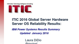 Itic 2016 global server hardware server reliability report summary.pdf thumb rect large320x180