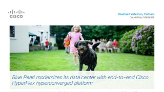 Hc case study blue pearl modernizes data center with cisco hyperflex.pdf thumb rect large320x180