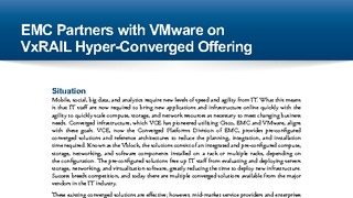 Ema report emc partners with vmware on vxrail hyper converged offering.pdf thumb rect large320x180