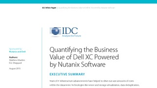 Idg report quantifying the business value of dell xc.pdf thumb rect large320x180