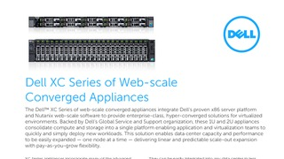 Dell xc series appliance ds.pdf thumb rect large320x180