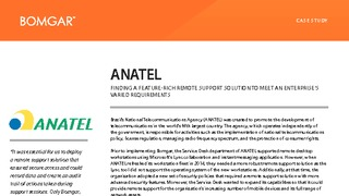 Anatel find a feature rich remote support solution to meet an enterprise s varied requirements.pdf thumb rect large320x180