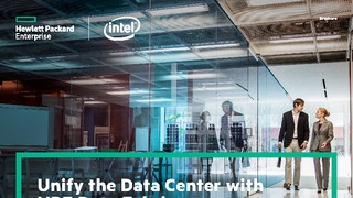 Unify the dta center with hpe data fabric.pdf thumb rect large320x180