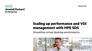 Sb scaling up performance and vdi management with hpe sds.pdf thumb rect large320x180