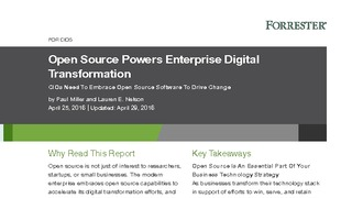 Forrester report open source powers enterprise digital transformation.pdf thumb rect large320x180