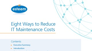 Esteem 8 ways to reduce maintenance costs whitepaper.pdf thumb rect large320x180