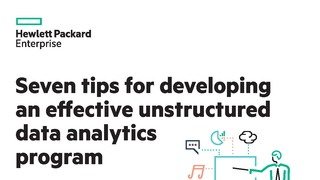 7 tips for developing an effective unstructured data analytics program ig.pdf thumb rect large320x180