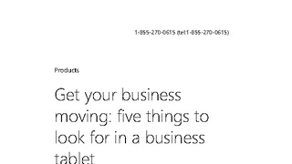Get your business moving  five things to look for in a business tablet.pdf thumb rect large320x180