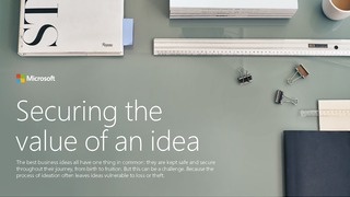 Securing the  value of an idea .pdf thumb rect large320x180