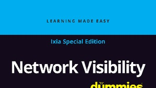Ixianetwork visibily for dummies  ixia special edition.pdf thumb rect large320x180