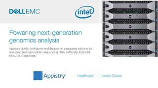 Appistry delivers integrated next generation sequencing analysis appliance.pdf thumb rect large320x180