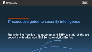 It executive guide to security intelligence.pdf thumb rect large320x180