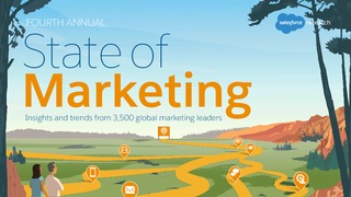 Salesforce research fourth annual state of marketing.pdf thumb rect large320x180