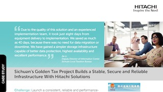 Hitachi case study sichuan local taxation bureau.pdf thumb rect large320x180