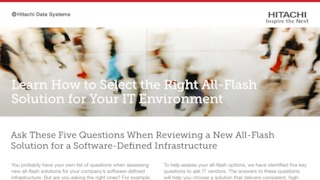 Hitachi qa learn how to select right all flash solution for your it environment.pdf thumb rect large320x180