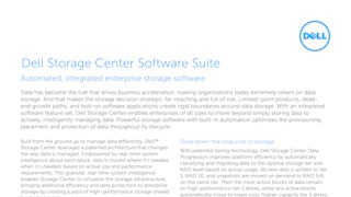 Dell storage center software suite.pdf thumb rect large320x180